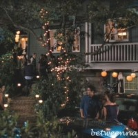 Lauren and Harley's Cottage in movie, It's Complicated