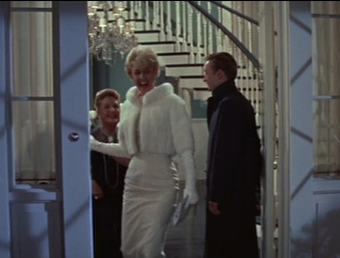 Doris Day Fashion in her Movies