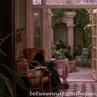New York Apartment in Movie, Green Card 5_wm