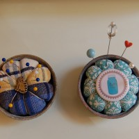 Make a Pincushion Tutorial