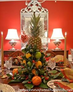 Colonial Williamsburg Lemon and Lime Tree_wm