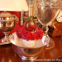 Ice Chiller for Wine or Champagne: A Tutorial