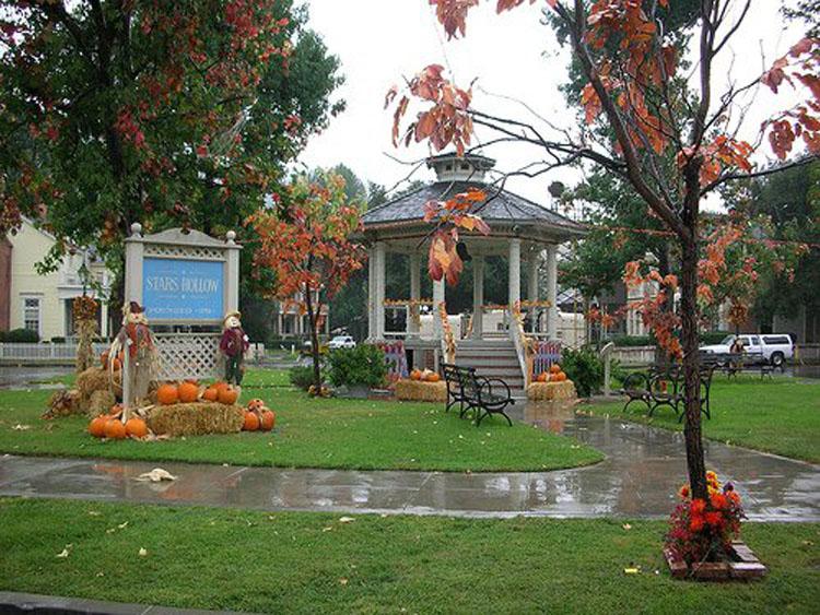 unionville thanksgiving weekend