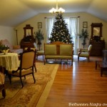 Brumby Hall: Tour the Upstairs of This Historic Home