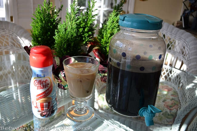 Easy, Best Way to Make Iced Coffee