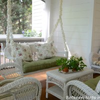 Wake Up the Porch & Decks for Spring
