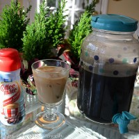 Yummy Iced Coffee Recipe