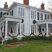 Tour the Historic Whitlock Inn