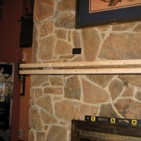 Build a Mantel