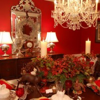 A Tablescape of Thanksgiving