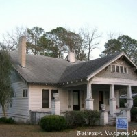 Historic Tyson-Stedham Home Restoration