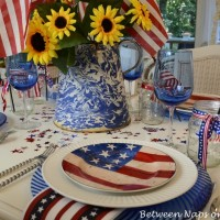 A Patriotic Celebration