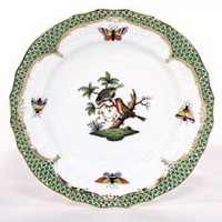 Herend, Rothschild Bird…My New Obsession