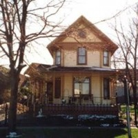 Historic  Home Restoration