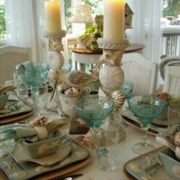 Three Tablescapes