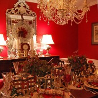 Easy Christmas Centerpiece Ideas and Tips, Plus, 2 Stylish Gift Ideas