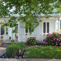 The Charming Town of Cape May