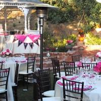 A Wedding Reception, A Magical Evening