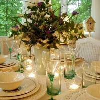 Tablescaping With Lenox, Butler's Pantry Gourmet