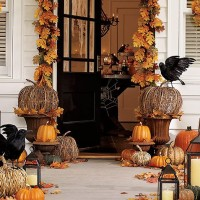 Halloween Decorating & Party Ideas