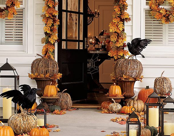 Halloween Decorating Amp Party Ideas