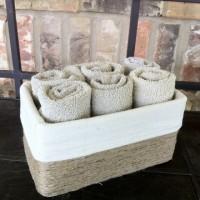 Trash to Treasure: Upcycled Kleenex Box