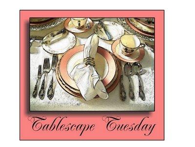 TableScape+Tuesday+Logo