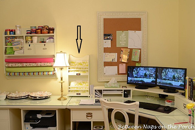 File Organizer for the Home Office