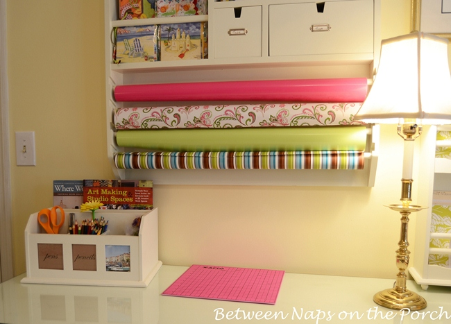 Craft, Sewing, Office Organizer