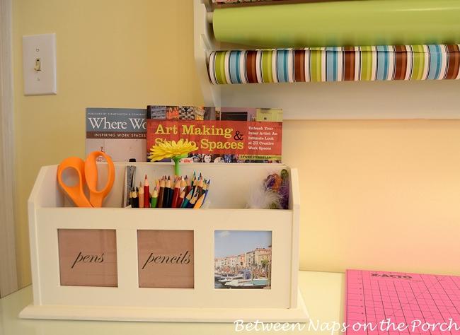 Craft, Sewing, Office Organizer