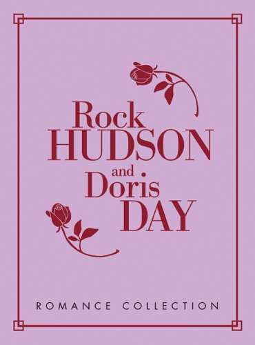 Rock Hudson, Doris Day Movies (Romance Collection)