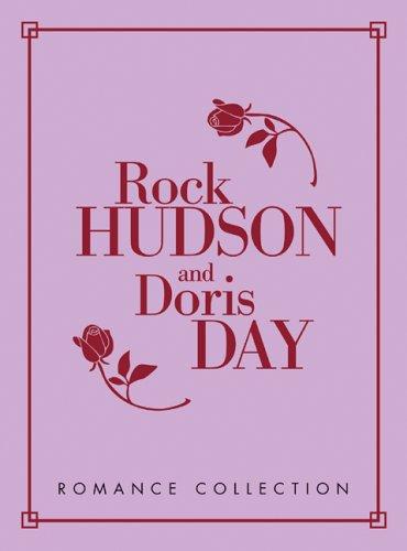 Rock Hudson, Doris Day Movies (Romance Collection)