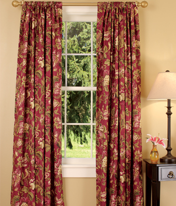 Country Curtains Hearthwood