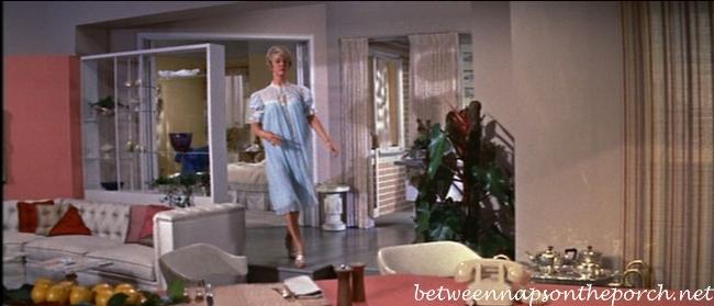 Pillow Talk Tour The New York Apartments Of Doris Day