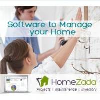HomeZada, Software to Manage Your Home and Makeover Project: Awesome Giveaway