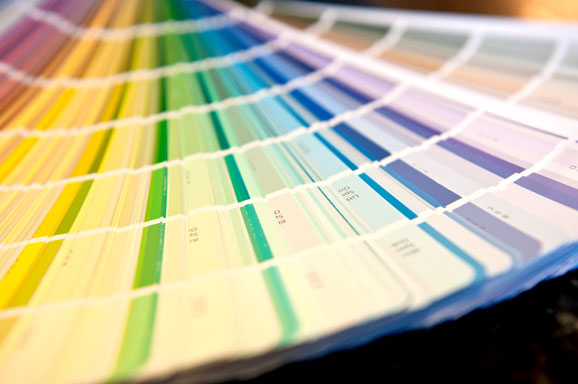 paint your room how to pick the perfect paint color for your room