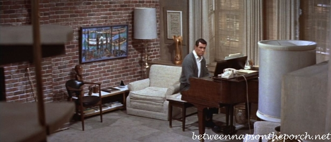 Pillow Talk: Tour the New York Apartments in This Doris Day & Rock Hudson Classic Movie