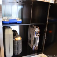 Getting Organized:  It's the Garage This Time