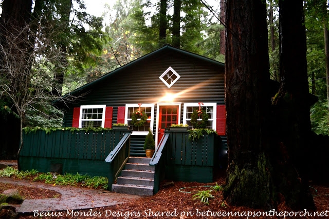 Russian River Dacha Cabin Renovation