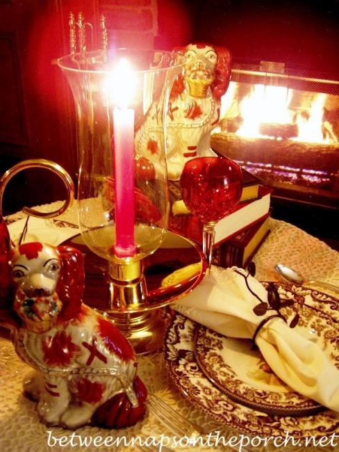 Fireside-Dinner-with-Spode-Woodland
