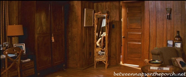 House in Movie, The Proposal with Sandra Bullock