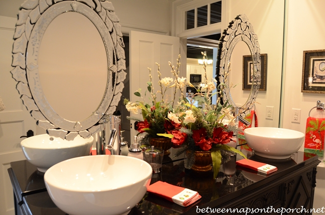 Venetian Glass Mirrors for Bathroom_wm