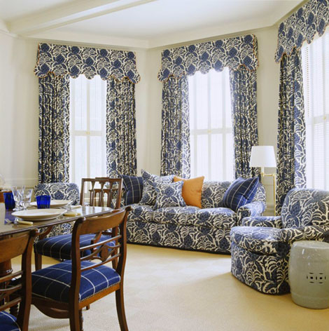 blue and white toile bedrooms have never and never will go out of