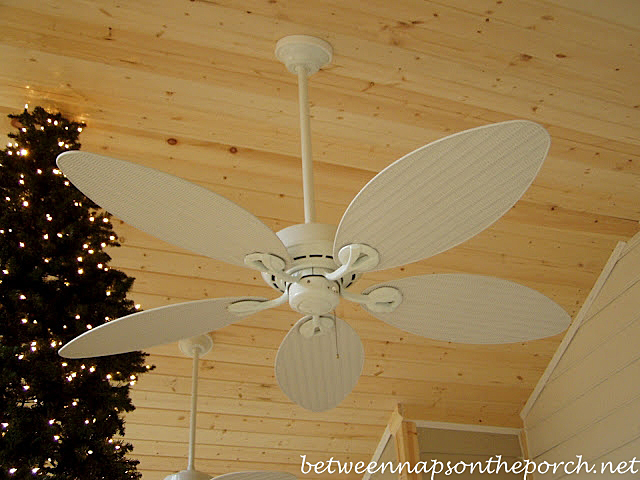 Hunter Bayview Outdoor Fan