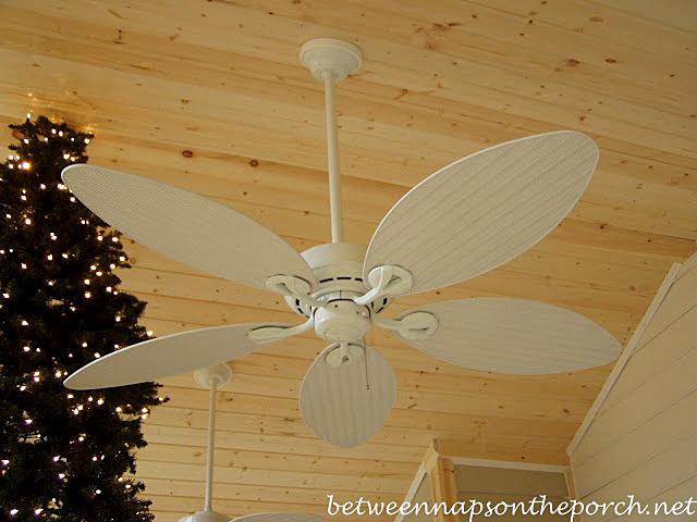 Hunter Bayview Outdoor Fan