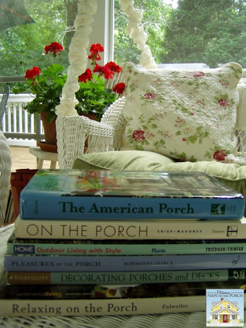 Porch Books