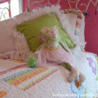 Bedroom Ideas for Spring: Children's Bedroom