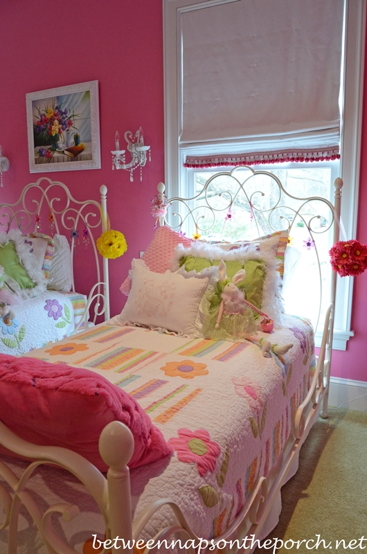 Bedroom Ideas for Spring