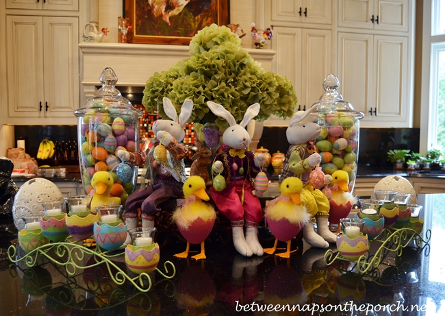 Decorating for easter and springtime Images for easter decorations