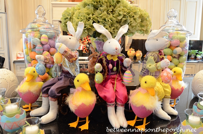 Easter Decorations 3
